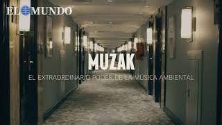 Muzak, el extraordinario poder de la música ambiental