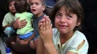 Palestinian National Anthem & Tribute - Mawtini Elissa