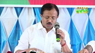 Minority communities are majority in Kerala, says V Muraleedharan