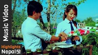 Timro Maya - New Nepali Adhunik Love Song 2017/2073   Dabin Pun Aavash
