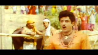 Vijayaprathapan - Fight At Village