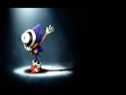 Moves Like Jagger Sonic Video