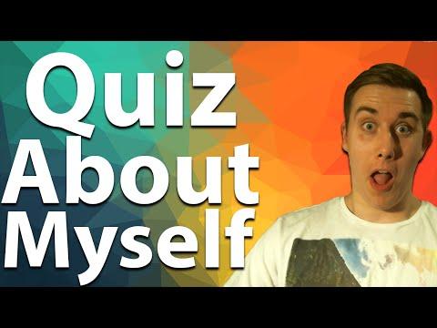 how well do i know myself