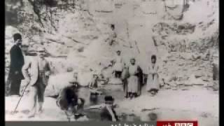 The History of old Tehran the capital of Iran