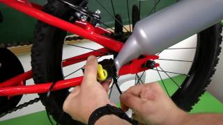 BICYCLE EXHAUST SYSTEM V2.0 FITTING VIDEO