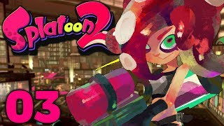 SPLATOON 2 MODE HEROS EPISODE 3 FR | LE RETOUR DES OCTALINGS !
