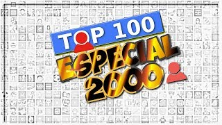 Ranking Dos Canais Dos Inscritos #2 - Top 100 - Especial 2000 Inscritos