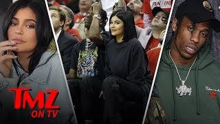 KYLIE JENNER IS PREGNANT!! | TMZ