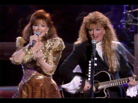 The Judds Farewell Concert 1991
