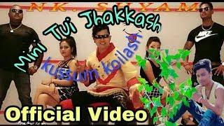 Mini Tui Jhakkash_7C_Kussum Koilash_Assamese Official Full Video