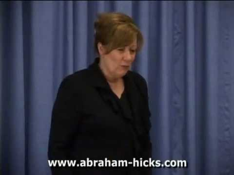 ABRAHAM ANSWERS SOME COSMOLOGICAL QUESTIONS - Esther & Jerry Hicks