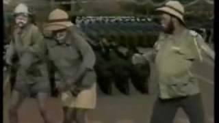 Zangalewa THE ORIGINAL SONG OF WAKA WAKA (SHAKIRA BORROWED)