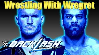 WWE Backlash 2017 Review | Wrestling With Wregret