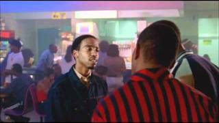 Ace Boogie And Rico Getting At Calvin (from Paid In Full)