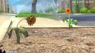 Rog Lag Gai  Chad na jayi dilo kad na jai panjabi song🎶  Hart sad song😥🎶 CGI 3D Animated Short fi
