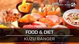 Japan Culture [Food & Diet]