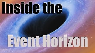 BLACKHOLES - Inside the Event Horizon - Part 2 - Universe Sandbox 2