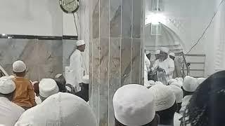 Madrasa Islamia Darul ubiy bin kaab raziallhahothalaan  Hafeez completed