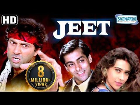 Xxx Mp4 Jeet HD 1996 Hindi Full Movie In 15 Mins Salman Khan Sunny Deol Karishma Kapoor 3gp Sex