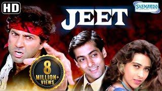 Jeet - 15 Min Movie - Salman Khan - Sunny Deol - Karishma Kapoor