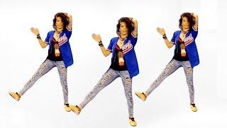 BEYONCE TWERK TUTORIAL | How To Dance: Twerking w/ Anisha (Sexy Club Moves)