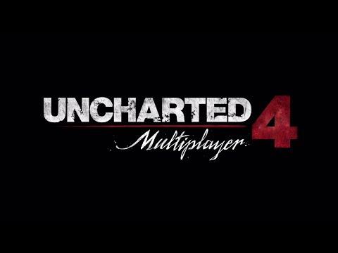 Uncharted 4 MP: Do You Even Tarzan, Bro?