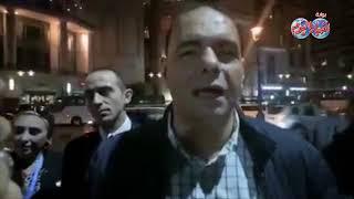 """أخبار اليوم  حملة مكثفة لمستقبل وطن بالاسكندرية لجمع توقيعات """"عشان تبنيها"""""""