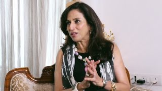 First Lady with Meghna Pant | Shobhaa De