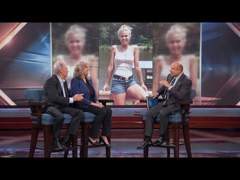 Xxx Mp4 Dad Claims Daughter Is Paranoid Dr Phil Says Her Thoughts And Behaviors 'Aren't Necessarily Vol… 3gp Sex
