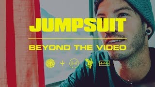 twenty one pilots - Jumpsuit (Beyond the Video)