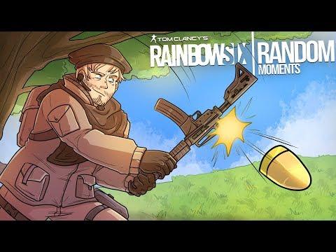 Xxx Mp4 Rainbow Six Siege Random Moments 35 Get Down Mr Recruit 3gp Sex