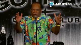 Gotham Comedy Minute: John Witherspoon on How Costco Always Gets You