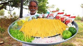 Spaghetti Recipe | Easy Spaghetti  Pasta Recipes | Grandpa Kitchen