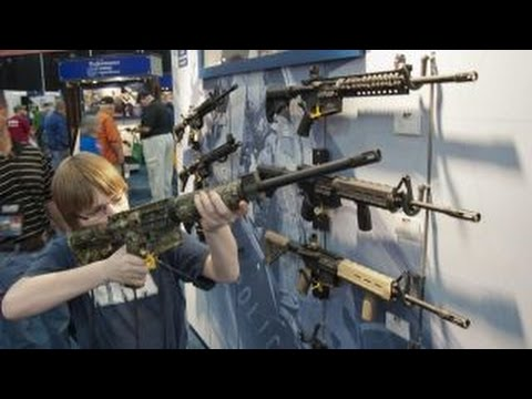 watch NRA expects less resistance to pro-gun legislation
