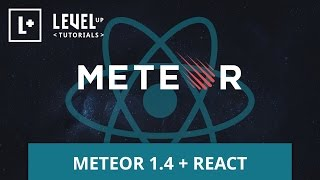 Meteor 1.4 + React For Everyone - Series Introduction