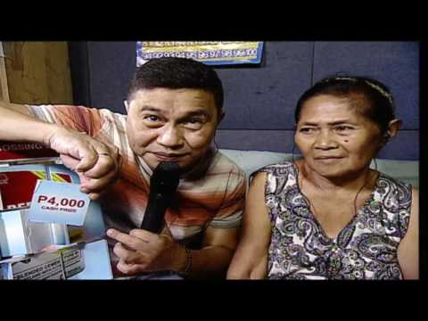 Juan For All, All For Juan Sugod Bahay | March 18, 2017