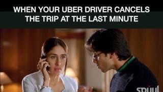 Funny scene from Jab we met | Kareena Kapoor | Shahid Kapoor