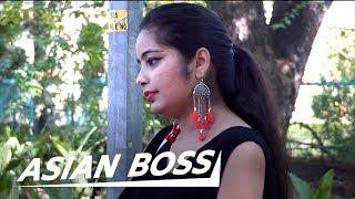 How Dangerous Is India For Women? [Street Interview] | ASIAN BOSS