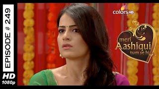 Meri Aashiqui Tum Se Hi - 20th May 2015 - मेरी आशिकी तुम से ही - Full Episode (HD)