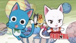 Tập 84 Fairy Tail Hội Pháp Sư HTV3 Lồng Tiếng Fairy Tail Htv3 2015 HD Lồng tiếng