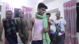 Dhakar pola very very smart (funny remake)!!!