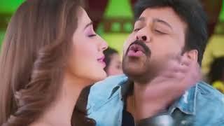New dubbed hindi south indian movie | Khaidi No 151 Full Hd