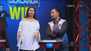 Waktu Indonesia Bercanda (4/1) - Logika Yuki Kato di TTS Masih Salah