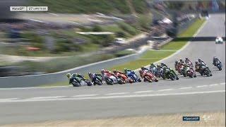 MotoGP 2016 - Round 04 - MotoGP RACE - Jerez