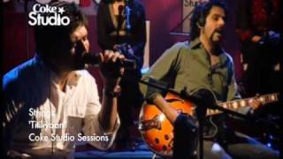 Titiliyaan, Strings, Coke Studio Pakistan, Season 2