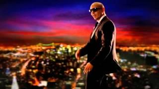 Pitbull International Love ft Chris Brown