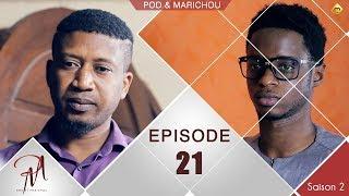 Pod et Marichou - Saison 2 - Episode 21 - VOSTFR