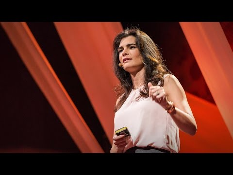 3 lessons on success from an Arab businesswoman   Leila Hoteit