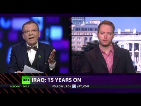Xxx Mp4 CrossTalk Iraq 15 Years On 3gp Sex