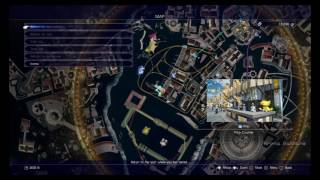 Final fantasy xv how to get choco mog medallions fast for Ffxv fishing rods